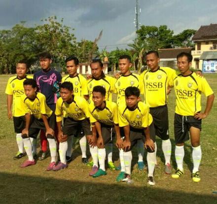 Persatuan Sepakbola Seluruh Bawuran