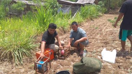 Mengenal Geolistrik Sebaga Alternatif Pencarian Sumber Air
