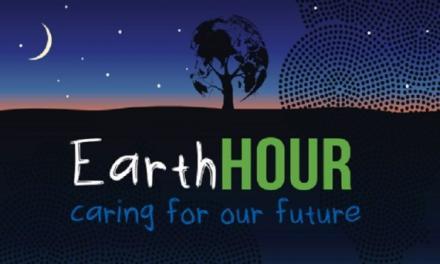 Terkoneksi Dengan Bumi, Beri Aksi Nyata Walau Hanya 60 Menit