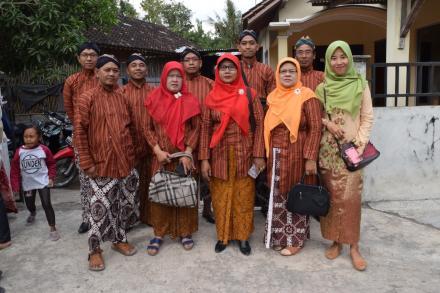 Pamong Desa