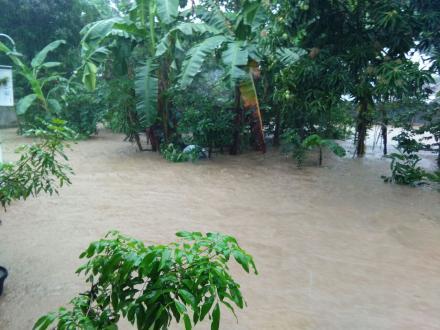 Banjir 27 11 2017 - 2