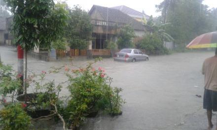 Banjir 27 11 2017