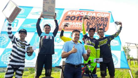 Kapolda Cup Jogja Bike Fest 2017